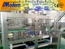 Bottled Water Filling Machine